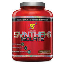 BSN - Syntha-6 Isolate