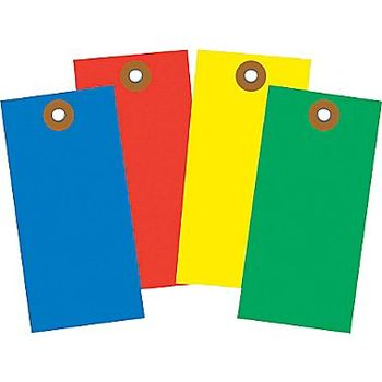 Non Tearable Synthetic Recycled Color Paper for Tags