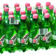 Perrier Flavored Sparkling Mineral Water, Green Apple for wholesale