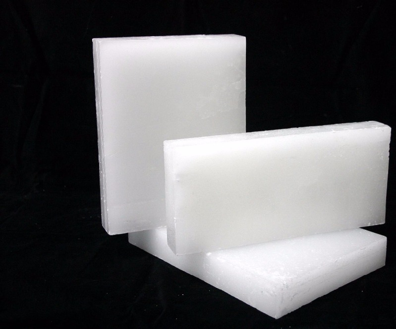 Fully Refined and Semi-Refined Paraffin Wax
