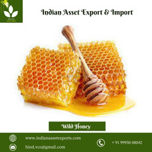100% pure No Addtives Wholesale Natural Wild flower black honey
