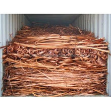 Cheap Millberry Copper wire scrap 99.99%