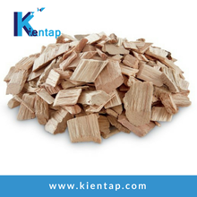 Top quality Acacia Wood Chip with reasonable price and fast delivery on hot selling from Kietnap JSC