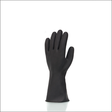 Multi purpose black work gloves