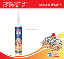 SEGA FIX 5000 HIGH QUALITY ACRYLIC MASTIC SEALANT 500 GR