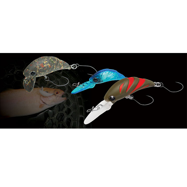 High Quality Import Tackle Fishing Lures Kit From Japan