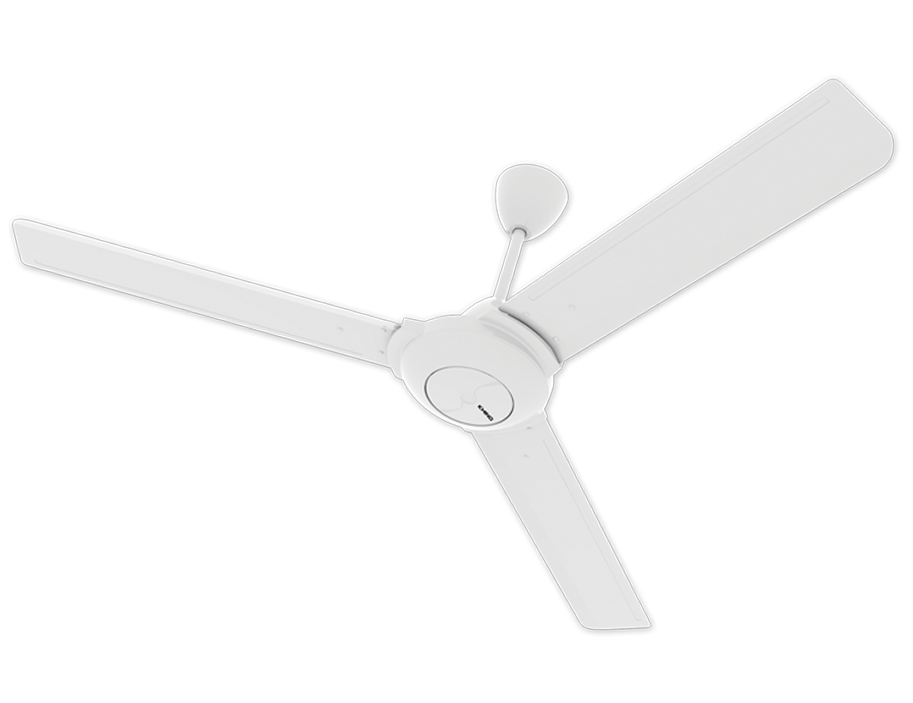 "Khind 60"" Ceiling Fan CF 605B with CB Approval"