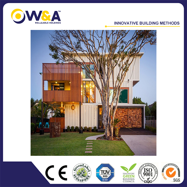 Office Container/ Two Story Office/Prefab Office/Mobile House For Sale