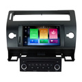 Hifimax Android 8.0 Touch Screen Car Radio DVD Player For Citroen C4 Multimedia Video GPS Navigation System Optional Rear Camera