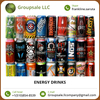 Private Label Energy Drink Wholesale Energy