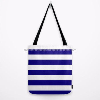 Wholesale Custom made shoulder Tote Cotton Bags