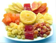Dried Fruit Chips/Dehydrated Fruits
