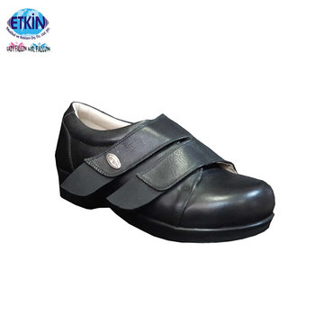 Women Shoes Made in Turkey Best Quality Newest Style Latest Diabetic Shoes Model