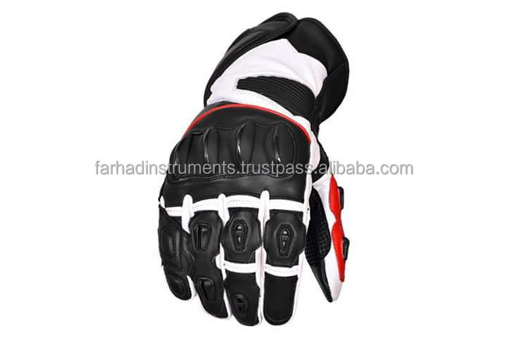 Good look Motorbike Gloves / Leather motorbike Gloves / High Quality Motorcycle Gloves