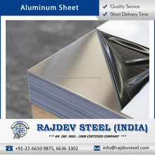 Buy Good Brand Aluminium Sheet from Trusted Indian Dealer at Offer Price