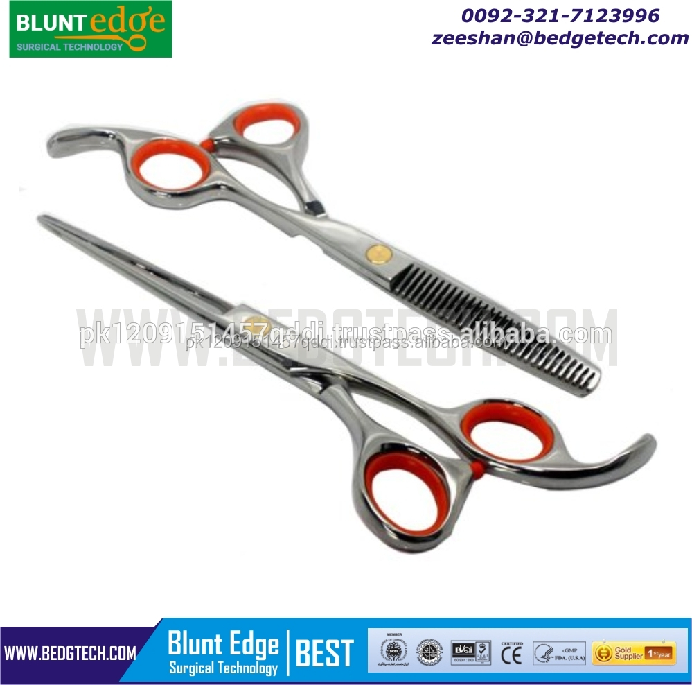 New Style Professional Stainless steel Hair Cutting Scissors