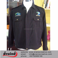 Custom Made High Quality Corporate Executive Jacket for bulk order