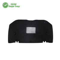 Engine hood bonnet for Land Cruiser 2007-2016