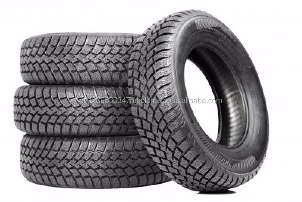 High Qaulity Car Tyres for Sale Competitive Price