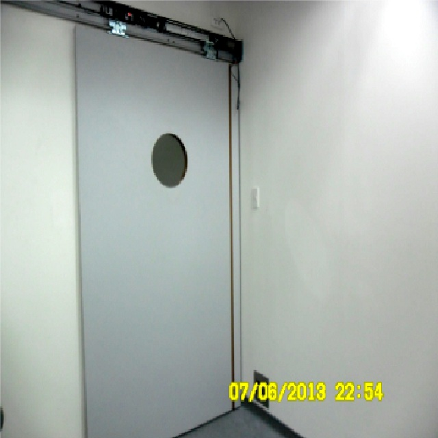 Automatic Medical Door