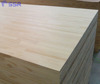 Finger Joint wood board in Radiata Pine