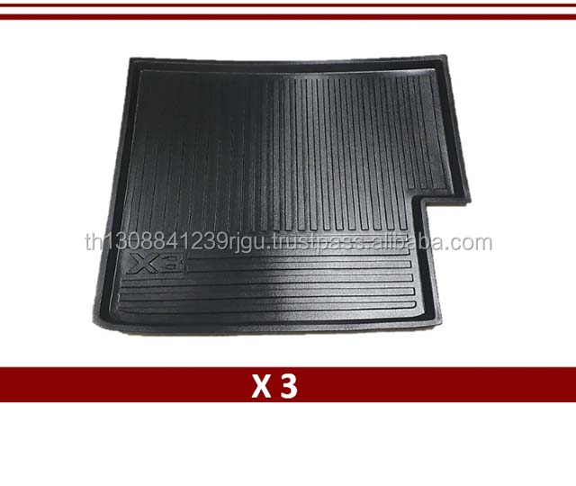 Best Selling TRAY CAR MATERIAL from LDPE Car Accessories in Thailand