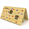 Playground Accessories Wooden Climb Wall Mae-019