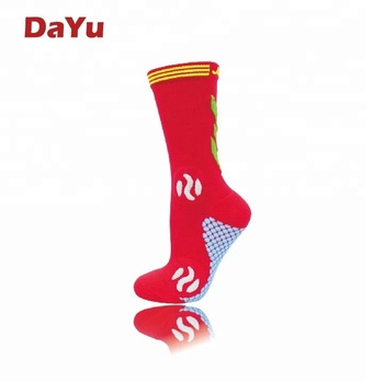 Sport compression running socks Unisex graduated compression stockings Best OEM/ODM Taiwan produced