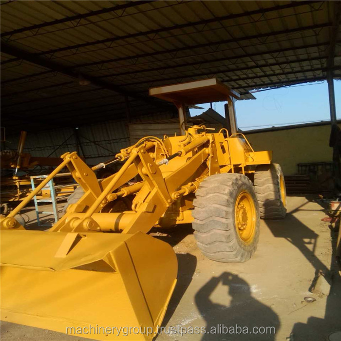 Used Cat wheel loader 910 used caterpillar loader CAT 910e loader in few working hour