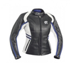 LADIES MOTORCYCLE JACKET FOR MOTORBIKE SAFETY