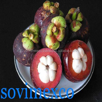 FRESH MANGOSTEEN WITH BEST QUALITY FOR SALES AND EXPORT