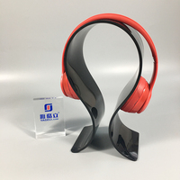 2018 new style Enhance Gaming Headset Stand Headphone Holder