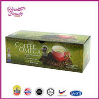 Malaysia Weight Loss Fiber Slimming Coffee