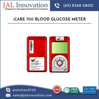 Wholesale Supplier of Blood Glucose Meter for Home and Clinic Use