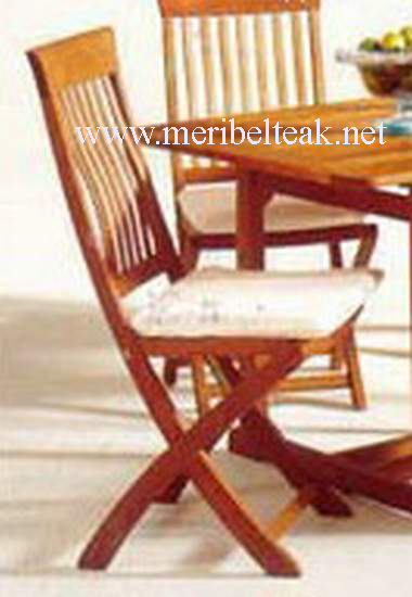 Indonesia Furniture-STAFF CHAIR-Teak Furniture