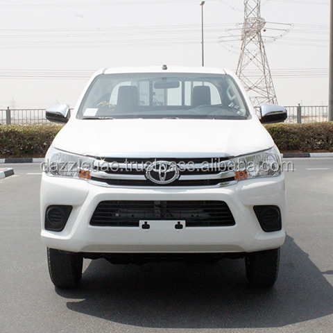 Brand New Hilux