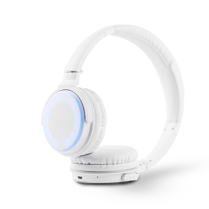 Hot sales computers and accessories stereo headset bluetooth headphones wireless led
