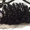 Cheap price kinky curly hair weaving unprocessed full cuticle virgin human hair from NGUYEN THI NHI HOUSE HOLD Factory