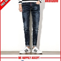 New Fashion Shaded Denim Jeans For