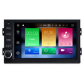 Hifimax Android 8.0 Interface Car Multimedia Radio For Peugeot 308 Car DVD Player Stereo GPS Navigation With Bluetooth Wifi