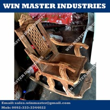 wooden folding chairs / wooden