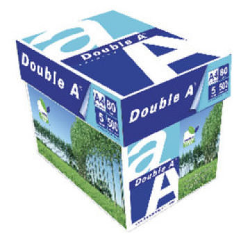 Hot Sale! Premium Double A A4 Copy Paper 70gsm 75gsm 80gsm with Quality inspection Certificate