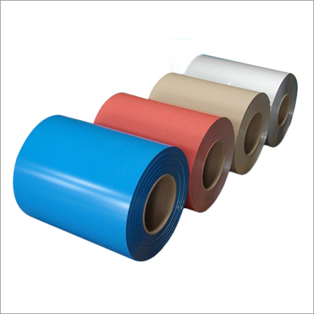 Color Metal Roof Tile Ppgi /Gi Ppgi Coil From China