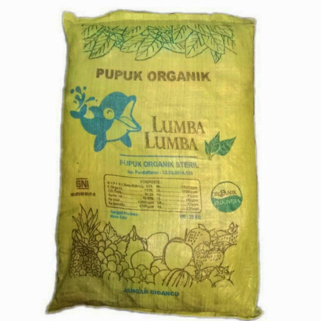 Bio Organic Fertilizer