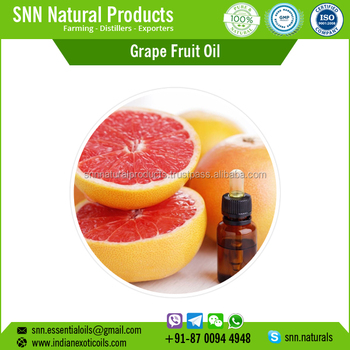 Top Quality 100% Pure & Natural Grapefruit Oil