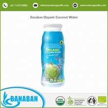 Packaged Organic Coconut Water/Natural Packed Coconut Water at Reliable Price