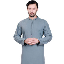 Kurta Embroidery Designs For Man Complete Kameez Shalwar Suit