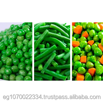 Frozen Vegetables pack 0.20 :0.40$ MORE THAN 30 KIND IN MIXED CONTAINER