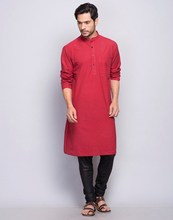 short fancy kurta design for fan