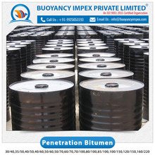 Good Working Performance With Penetration Grade Bitumen 160_220